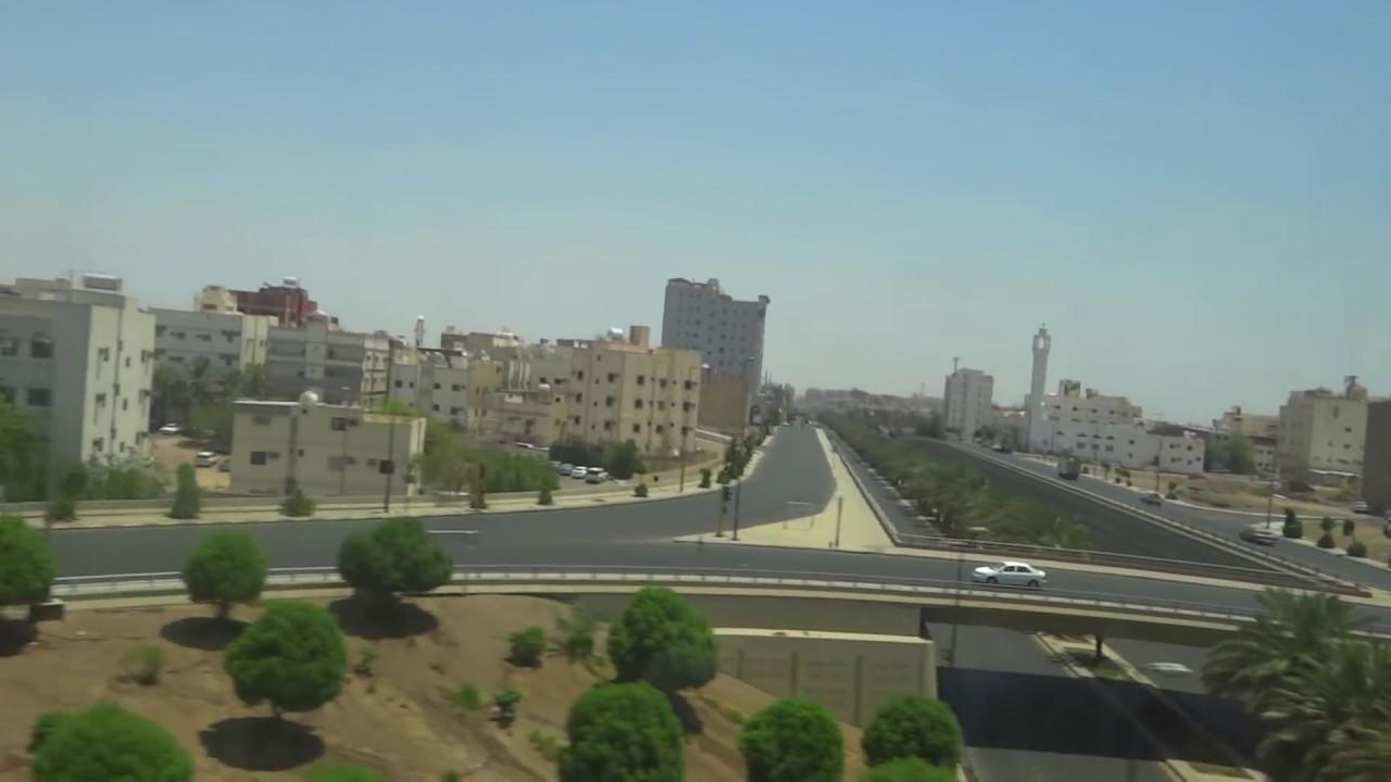 Makkah To Madina Madina To Makkah Short Trip Full Hd Youtube