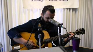 "Blue October ""Hate Me"" Acoustic Version"