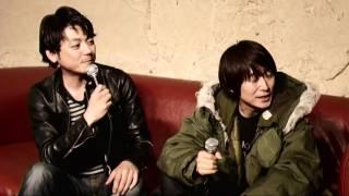 MUSIC SHARE#32 ゲスト:伊藤陽一郎 a.k.a. AKAKAGE / 新井仁 with 田中貴(サニーデイ・サービス)