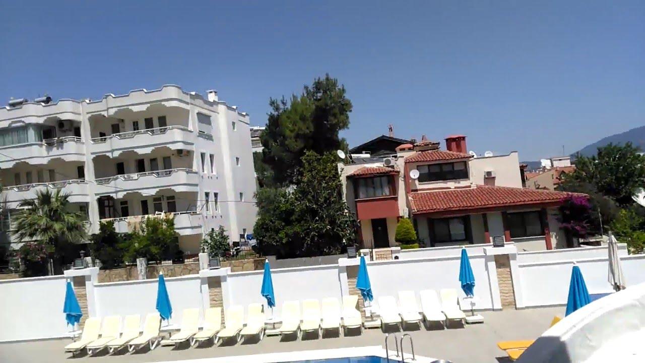 Best Hotels In Marmaris Turkey The Banu Hotel 5 Star