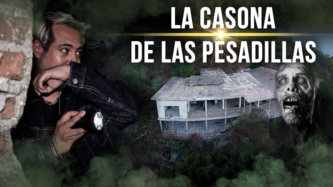 Download La Vieja Casona Abandonada