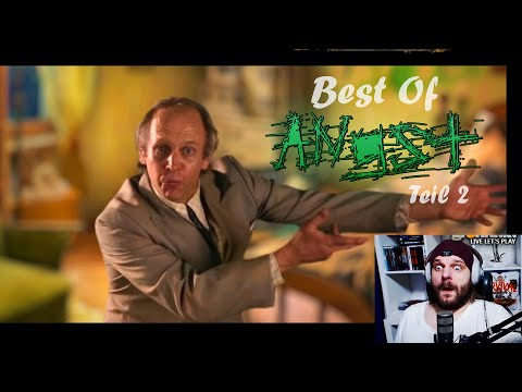 Best Of Gronkh - Angst (Teil 2)
