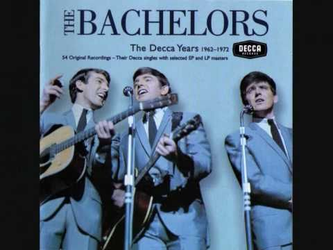 Download THE BACHELORS--MARIE.wmv