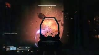 Destiny 2 Bastión de las Sombras (Se acerca la Pesadilla)