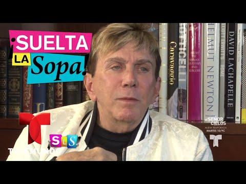 Osmel Sousa se defiende sobre acusaciones de corrupción