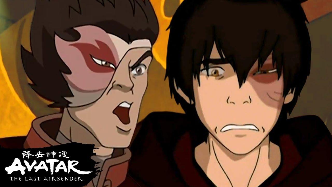 Download The Ember Island Players Recap: Avatar Book 3! 🔥 Full Scene