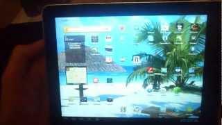 Обзор планшета Ritmix RMD-1050 (с 3G) похож на iPad - но на Android-) / Арстайл /