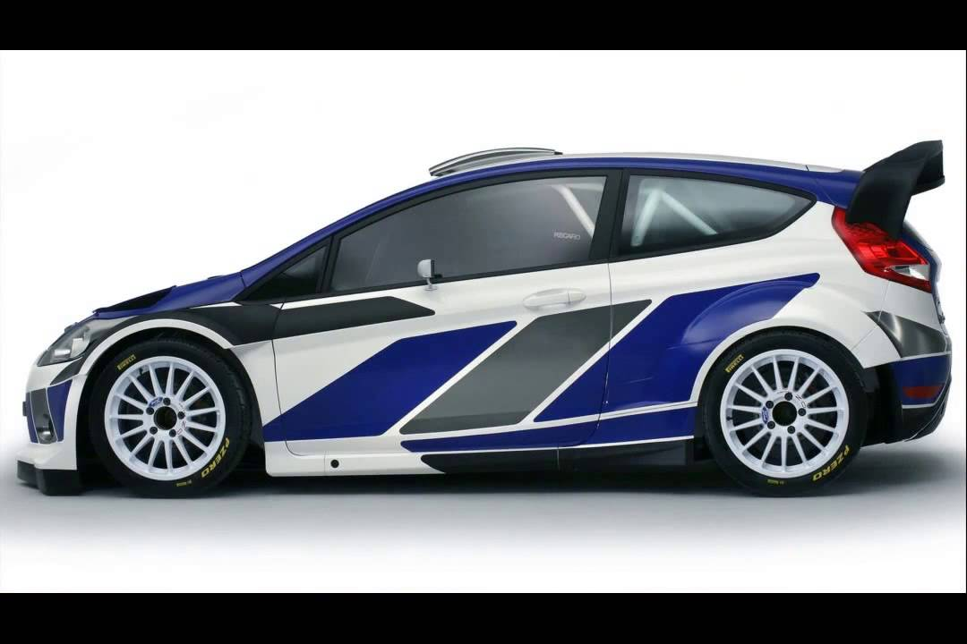 ford fiesta rs wrc 2015 model youtube. Black Bedroom Furniture Sets. Home Design Ideas