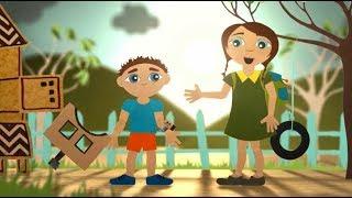 O que são os Direitos da Criança com a Rita e o João | UNICEF