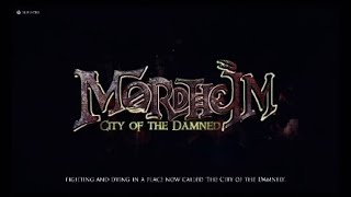 Mordheim CITY OF THE DAMNED Skaven Lets Play Episode 78 True Death For The Undead