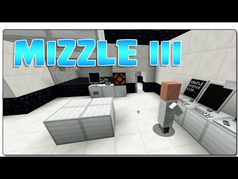 EL LABORATORIO DE DOK | MIZZLE III - PARTE 2 | MINECRAFT 1.9.4 Y 1.10
