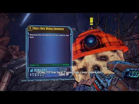 Borderlands Pre Sequel Remastered Gameplay #3 (Ultimate Vault Hunter Mode) |