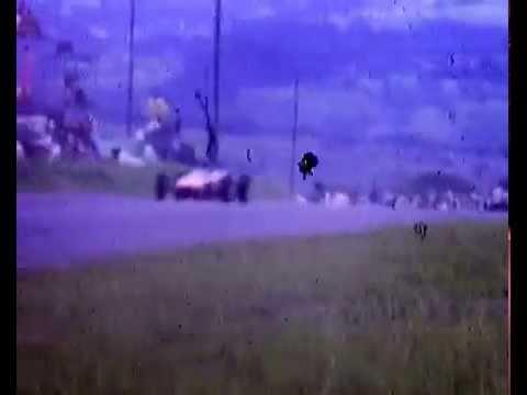 Roy Hesketh TT 1972 South Africa Formula 500cc