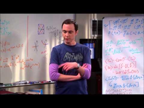 Zel'dovich effect - big bang theory