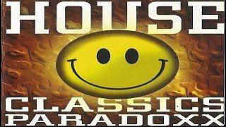 House Classics Paradoxx [1997] - (Paradoxx Music)
