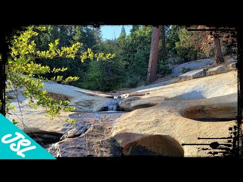 SHOCKING Reasons These Sequoia Campgrounds Are Closed!!! 😰