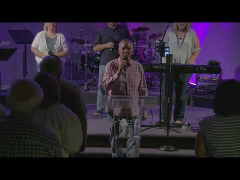 9/12/17 Dr Larry Hutton Guest Minister- Family Harvest Church -Cheyenne Live Stream