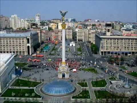 UCRANIA ,CIUDADES Y PAISAJES MARAVILLOSOS.(UKRAINE,CITIES AND LANDSCAPES WONDERFUL.)