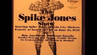 The Best Of Spike Jones & His City Slickers