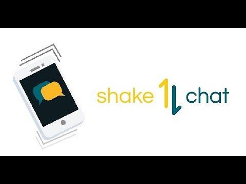 Shake 'n Chat