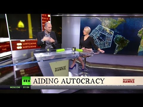[570] Aiding Autocracy & GDP Drives Equality