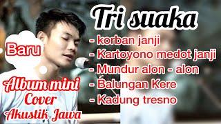 """Album cover lagu jawa terbaru """" Tri Suaka """" musisi jogja.. mp3"""