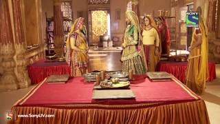 Bharat Ka Veer Putra Maharana Pratap - Episode 210 - 20th May 2014