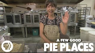 Lisa's Pie Shop | A Few Good Pie Places | Pbs Food