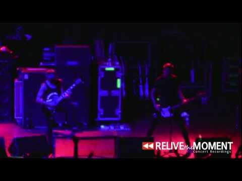 2011.07.28 Blessthefall - Bottomfeeder NEW SONG HD (Live in Chicago, IL)