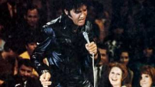 Stranger In The Crowd ~ Elvis