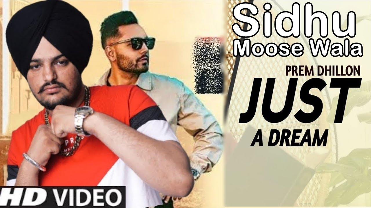 """Just A Dream : Full Video Song 