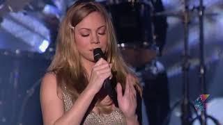 Mariah Carey - My All (Live @ 1998 World Music Awards) HD