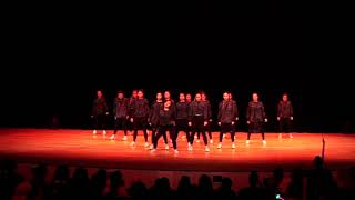 UH LDPsi MGC Showcase Fall 2018 | 1st Place Overall