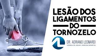 E no agulhas pé lesão a alfinetes cirurgia no de após tornozelo