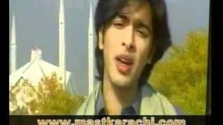 Kalam e Iqbal By Shehzad Roy Ya Rab | MastKarachi Com