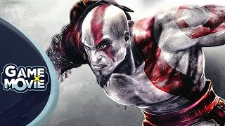 God of War III Remastered - Le Film Complet / Français / HD
