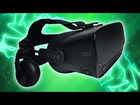 Oculus Rift S VR Cover & Headstrap Mod