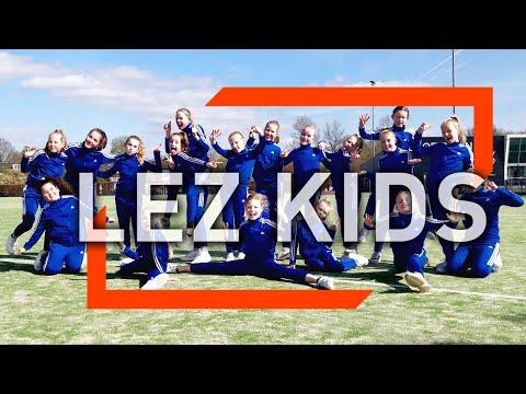 LEZ Kids | LEZ Studio Wedstrijdteam