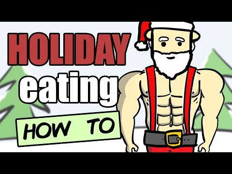 Holiday Exercise Guidelines to help you Stay Slim