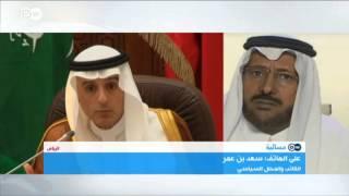 سعد بن عمر: طائفة حسن نصر الله هي المستهدفة من أية إجراءات عقابية مستقبلية وليس الطائفة الشيعية