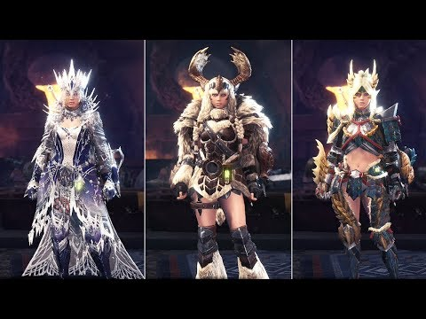 mhw-iceborne-|-all-female-master-rank-armors
