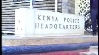 CRYING TO BE FREE. DOCUMENTARY ON TORTURE IN KENYA-