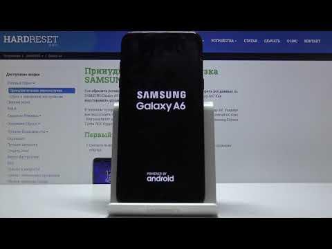 Режим рекавери на Samsung Galaxy A6 — Как почистить кэш на устройстве?