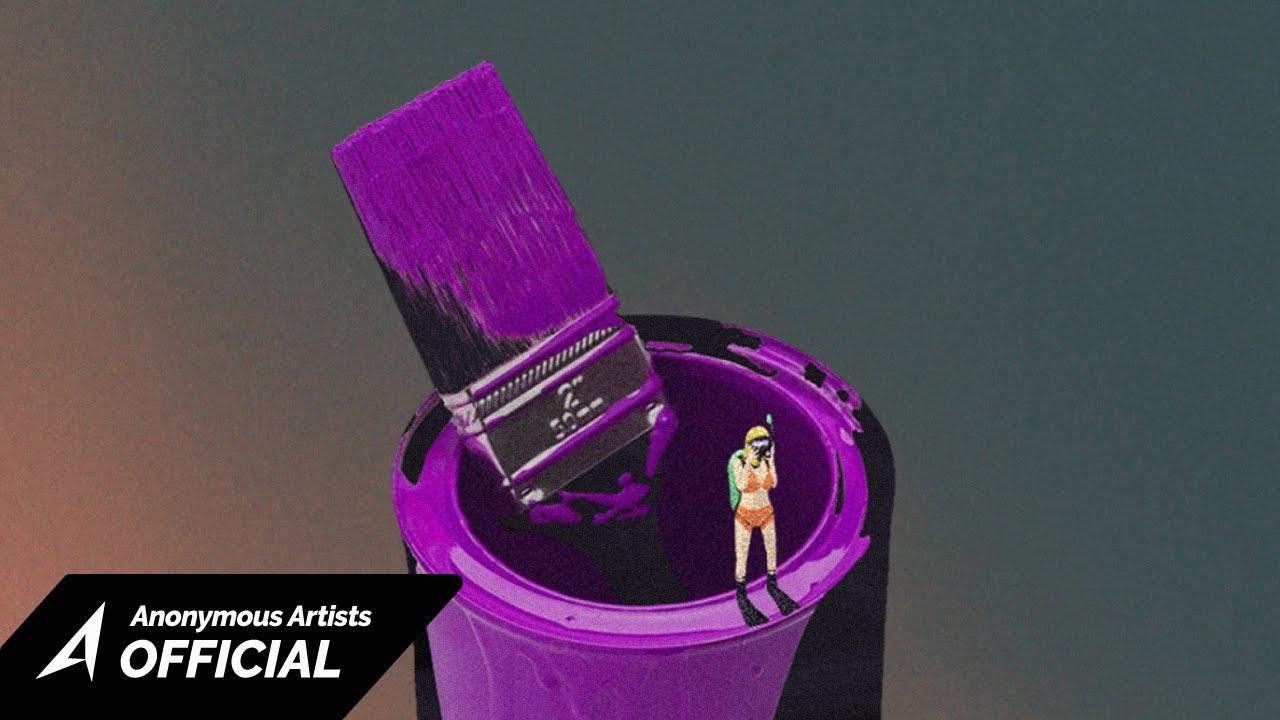 Anonymous Artists – Painting (Art. Lay.bn (레이븐))(prod. LiO) [Official Lyrics Video]   Full Video