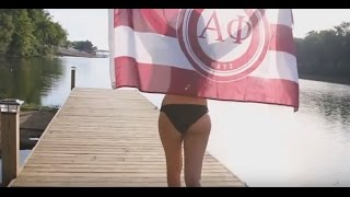 The Original Banned University Of Alabama Sorority Recruitment Video [720p] [The Better Version]