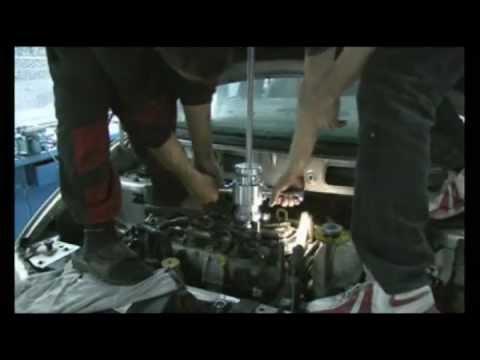 Injektor Ausbau Crd Diesel Mit Schlaghammer 6148800