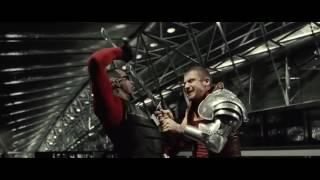 Download Video Blade Trinity   Blade VS Drake MP3 3GP MP4