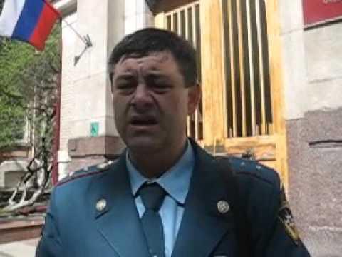 Ю  Буларга   пикеты у Минздрава  29 апреля 2016