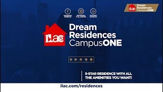 Campus ONE Student Residence - ILAC Dream Residences