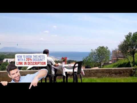 Apartments Vila Egzon, Ulcinj, Montenegro,  HD Review